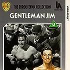 Errol Flynn in Gentleman Jim (1942)