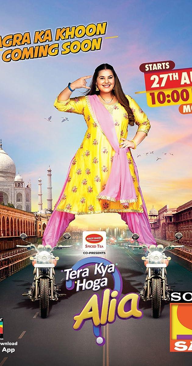download scarica gratuito Tera Kya Hoga Alia o streaming Stagione 1 episodio completa in HD 720p 1080p con torrent