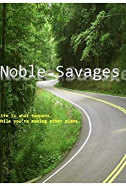Noble Savages Poster