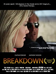 3d movie single link download Breakdown by Anthony Hickox [BluRay]