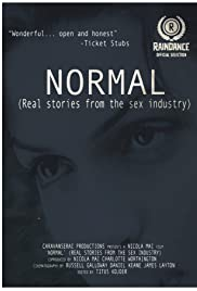 Watch Full HD Movie 'NORMAL ' (Real Stories from the sex industry) (2012)