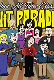 Your All TIme Classic Hit Parade Poster