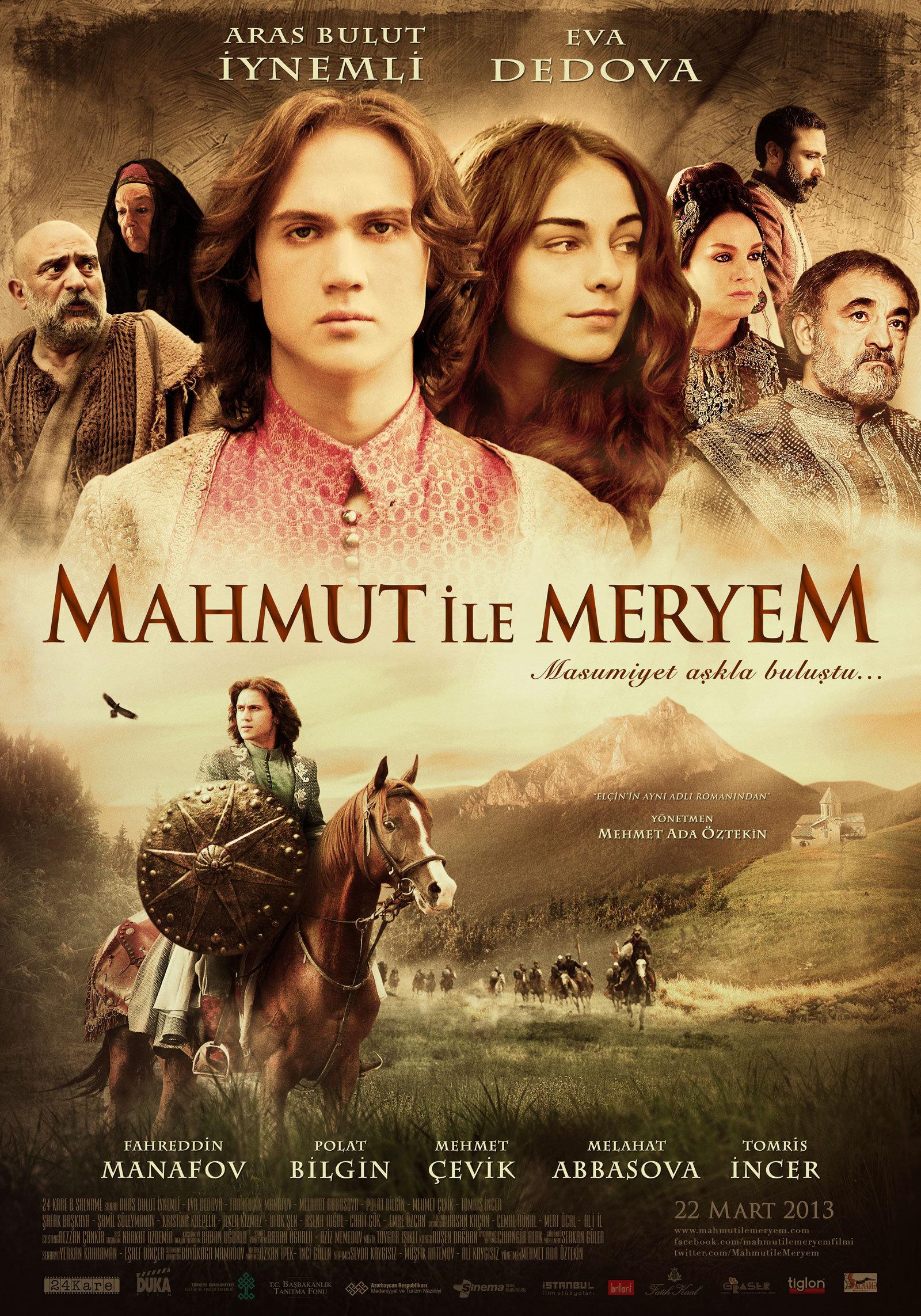 Mahmut ile Meryem (2013) - IMDb