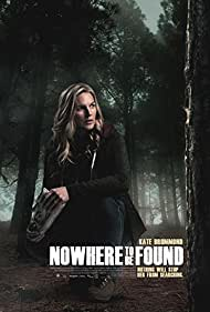 Kate Drummond in Nowhere (2019)