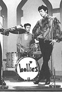 The Hollies Picture