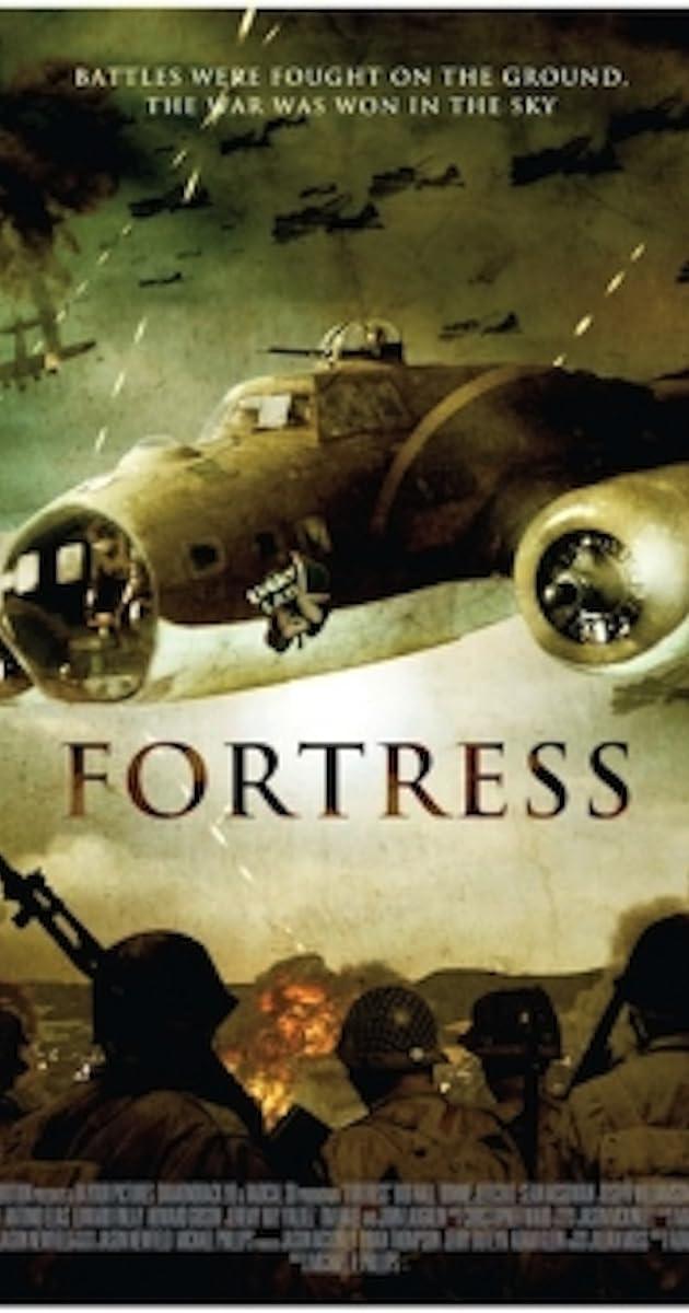 Fortress (Video 2012) - IMDb