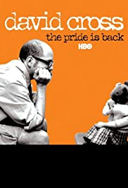David Cross: The Pride Is Back (1999) Poster - TV Show Forum, Cast, Reviews