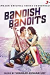 The full soundtrack of Sel's Bandish Bandits from Amazon Prime's musical drama  has been released!