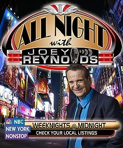 Liste der Download-Websites für Filme All Night with Joey Reynolds: Episode #1.27 [h264] [640x352] [WQHD]