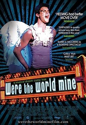 Musical Were the World Mine Movie