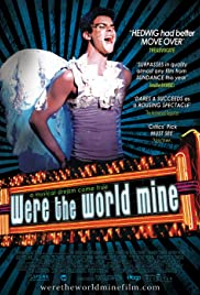 Were the World Mine (2008) Poster - Movie Forum, Cast, Reviews