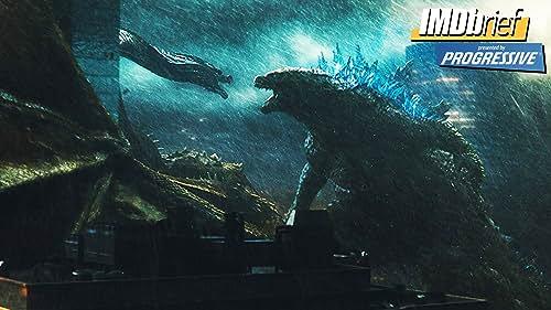 Godzilla Vs. the MonsterVerse