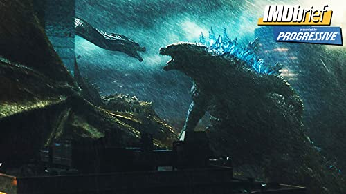 Godzilla Vs. the MonsterVerse