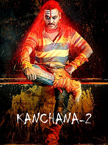 Kanchana 2 2015 Full Movie Hindi Dual Audio 600MB UNCUT HDRip Download