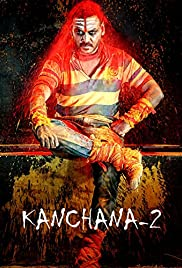 Kanchana 2 (2015) Poster - Movie Forum, Cast, Reviews