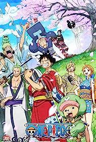 One Piece: Wan pîsu (1999)