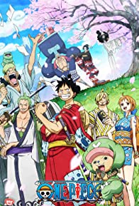 Primary photo for One Piece