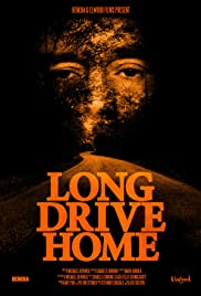 Long Drive Home Poster
