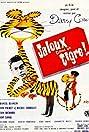 Jaloux comme un tigre (1964) Poster