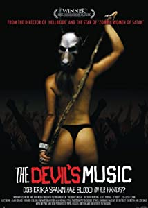 Movie databases download The Devil's Music by Pat Higgins [mpeg]