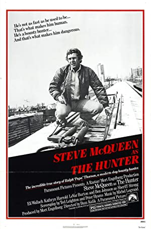The Hunter Poster Image