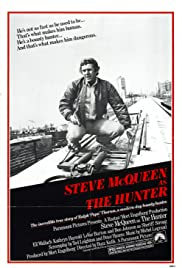 The Hunter (1980) Poster - Movie Forum, Cast, Reviews