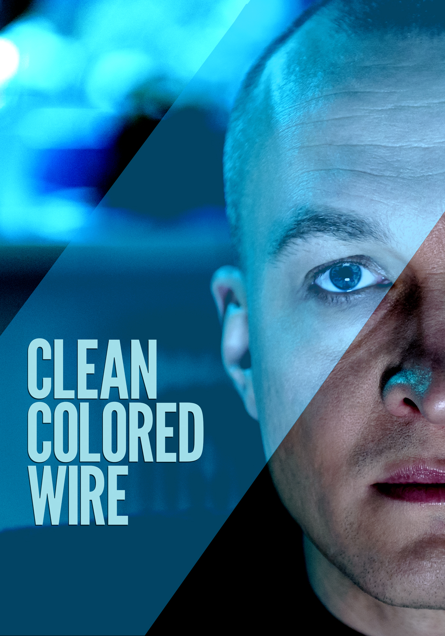 Clean Colored Wire (2017) - IMDb