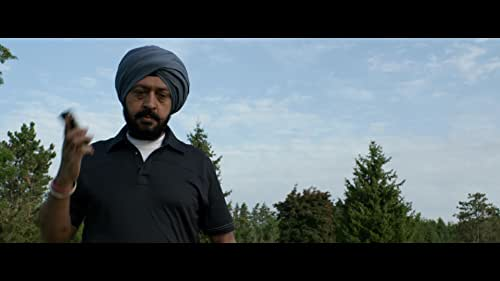 Jeet Johar is a loving single father, a dutiful son, a proud, observant Sikh and a ruthless gangster managing a team of stylish, charismatic but brutal and unforgiving young men. Competing with rival gangs for increasingly shrinking turf, Jeet is under pressure that only increases when he falls for a beautiful blond juror at his murder trial and takes under his wing a new member with a suspicious background.