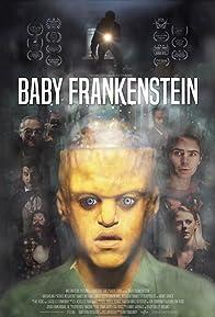 Primary photo for Baby Frankenstein