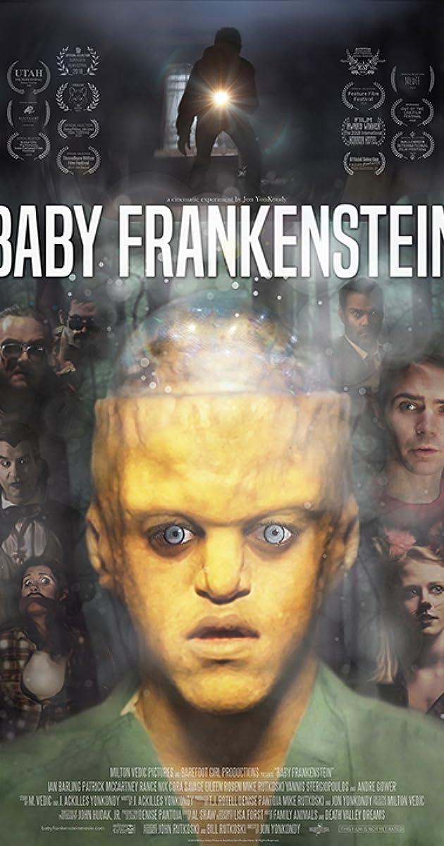 Baby Frankenstein (0)