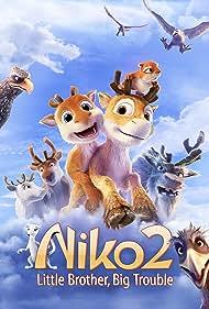Niko 2 - lentäjäveljekset (2012)