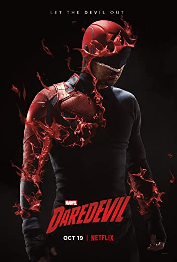 Marvels Daredevil Season 01 Complete Hindi Dual Audio Episodes HDRip 720p