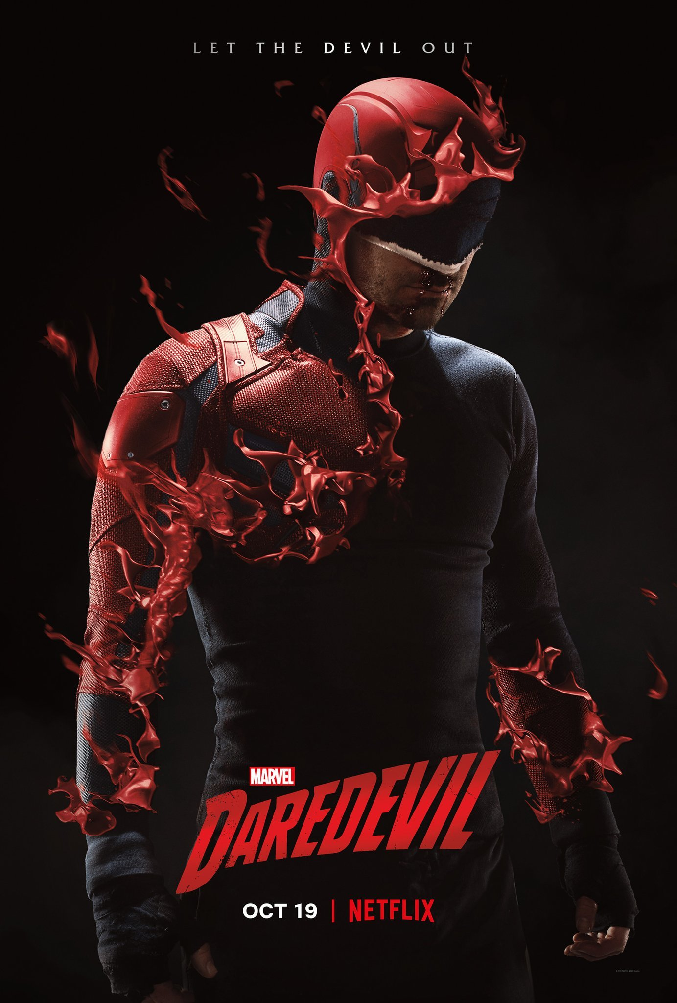 Amazing Daredevil Tv Series 20152018 Imdb Beutiful Home Inspiration Semekurdistantinfo