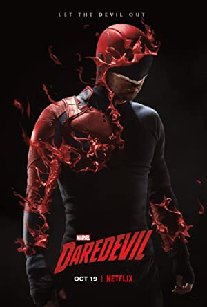 Daredevil Season 1 in Hindi (All Episodes Added) Download | 720p HD