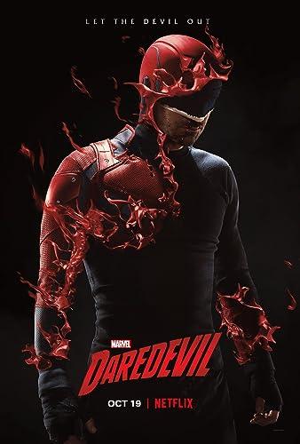 Daredevil (TV Series –)