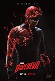Marvel Daredevil {Season 1} 720p [Episode 1-13] (150MB)