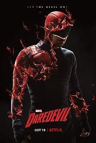 Daredevilมนุษย์อหังการ