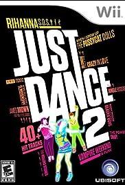 Just Dance 2 (Video Game 2010) - IMDb
