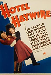 Primary photo for Hotel Haywire