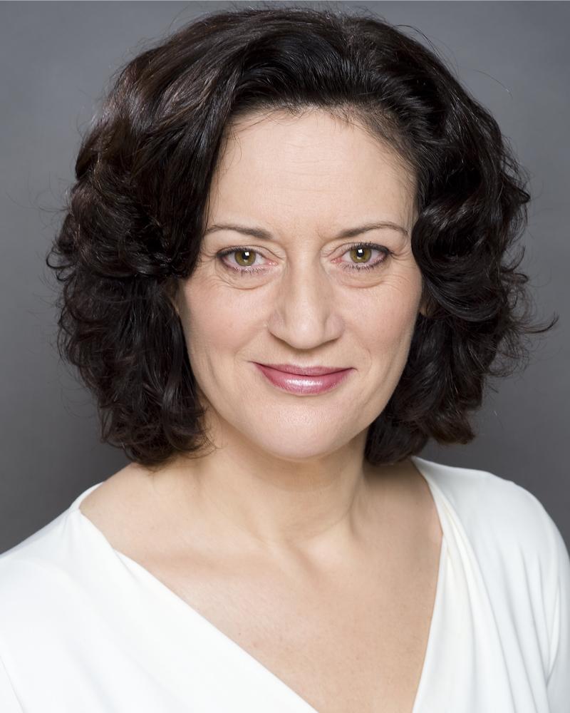 Pauline O'Driscoll Headshot