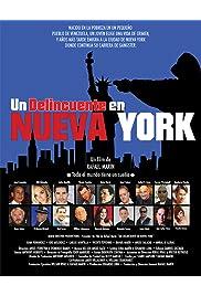 Un Delincuente en Nueva York