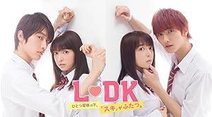 L-DK Hitotsu Yane no Shita, (Suki) ga Futatsu