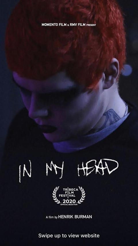 Yung Lean: In My Head hd on soap2day