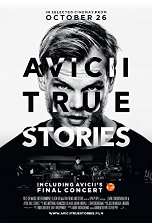 Permalink to Movie Avicii: True Stories (2017)
