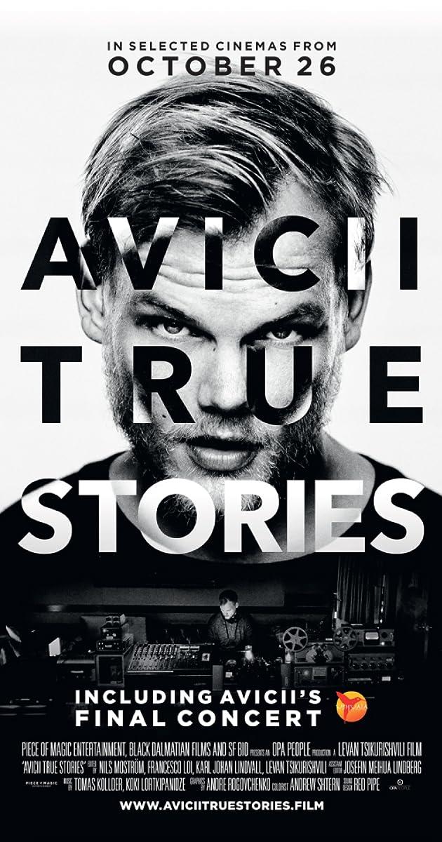 avicii true stories stream