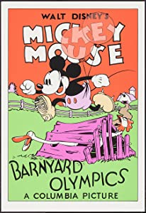Movies direct download for free Barnyard Olympics [420p]