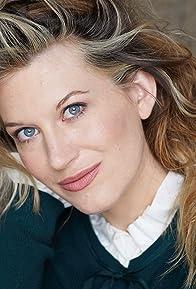 Primary photo for Brigitte Graham