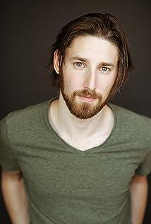 Adam Bernett Picture