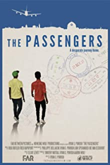 The Passengers (2019)
