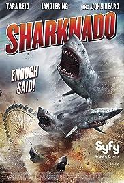 Sharknado ฝูงฉลามทอร์นาโด